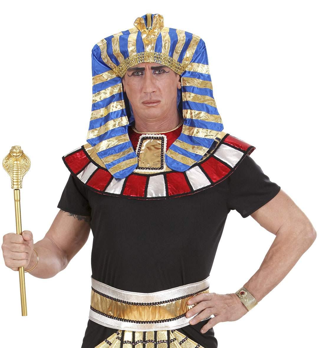 Αποκριάτικο Σκήπτρο Φαραώ 48cm