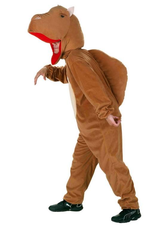 Halloween Costume camel