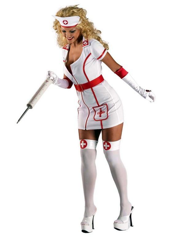 Медсестра анимация фото