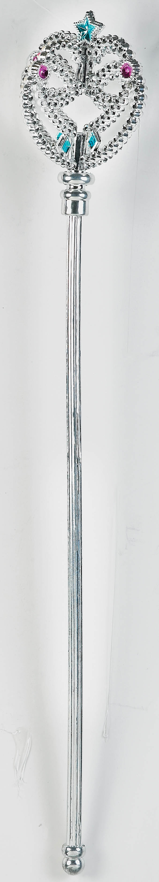 Αποκριάτικο Ραβδί Βασίλισσας 39cm