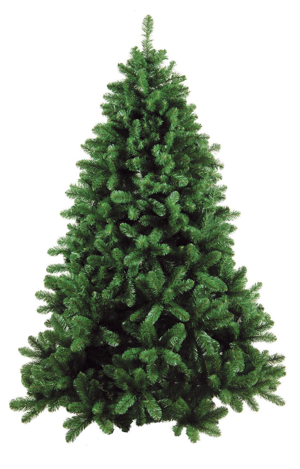 Μισό Χριστουγεννιάτικο Δέντρο Τοίχου Κέδρος 180cm