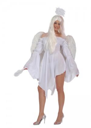 Αποκριάτικη Στολή Άγγελος