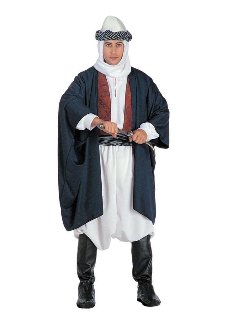 Αποκριάτικη Στολή Άραβας