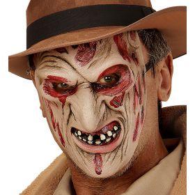 Halloween mask Freddy