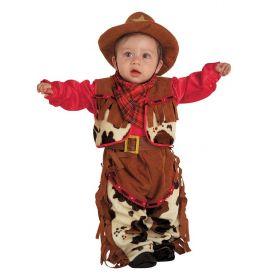 Στολές Cowboy