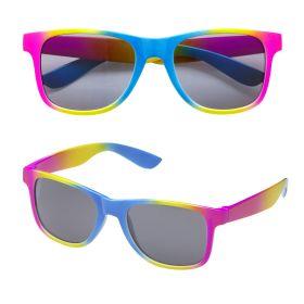 Πολύχρωμα Αποκριάτικα Γυαλιά