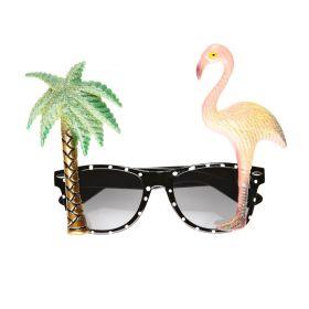 Αποκριάτικα Γυαλιά Tropical