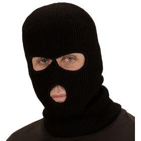 Υφασμάτινη Αποκριάτικη Μάσκα Foul Face