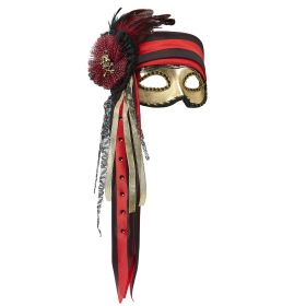 Halloween Mask Pirate