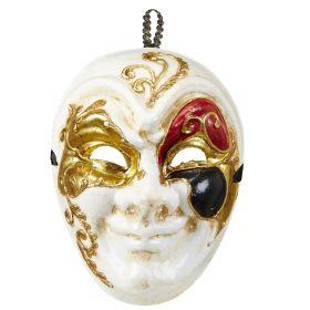 Βενετσιάνικη Αποκριάτικη Μάσκα Προσώπου