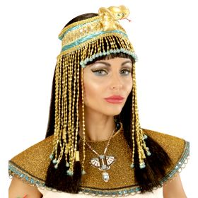 Carnival Accessories of Cleopatra Head