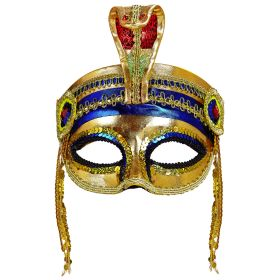 Carnival Eye Mask Pharaoh