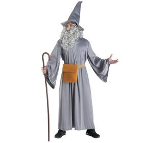Wizards Costumes