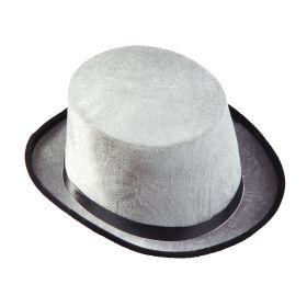 GRAY topper Halloween Hats