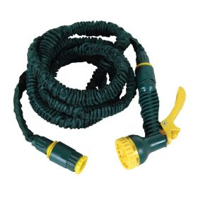 Expanded Rubber Hose Irrigation 15 Measures
