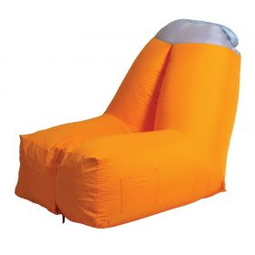 Inflatable furniture - poufs