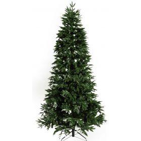 Pvc Χριστουγεννιάτικο Δέντρο Πάρνωνας 240cm