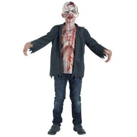 Αποκριάτικη Στολή Zombie