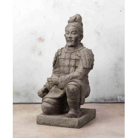 decorative Soldier 33.5ch31ch61.5 (h) cm