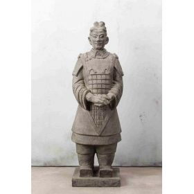 decorative Soldier 34ch33ch102 (h) cm