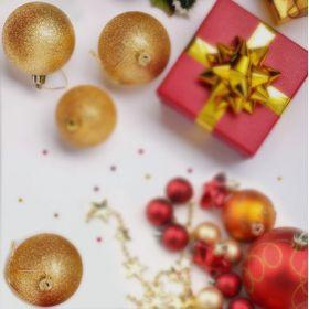 Προσφορές Σε Χριστουγεννιάτικα Είδη
