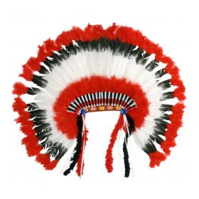 Carnival Accessories of Indian Head