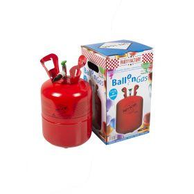 Φιάλη Με Αέριο Για 30 Μπαλόνια
