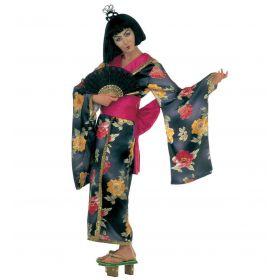 Far East Costumes