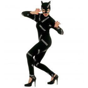 Αποκριάτικη Στολή Catwoman