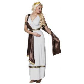 Αποκριάτικη Γυναικεία Στολή Αρχαίας Ελληνίδας