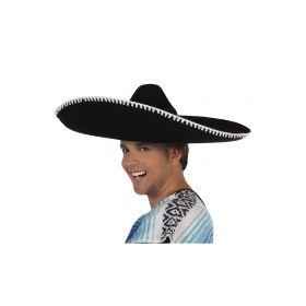 Αποκριάτικο Καπέλο Μεξικάνου