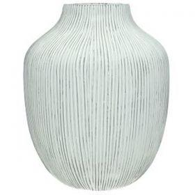 Διακοσμητικό Πολυρεζίν Βάζο 16 x 18(h)cm