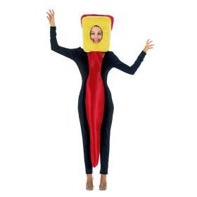 Halloween Costume Toothbrush