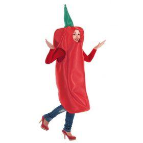 Halloween Costume Chilli
