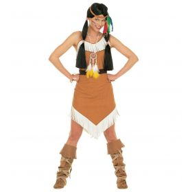 Indian women Costumes