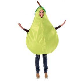Halloween Costume Pear