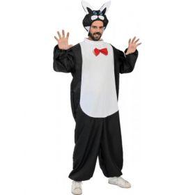 Halloween Costume Cat
