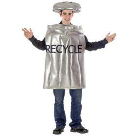 Halloween Costume junkheaps