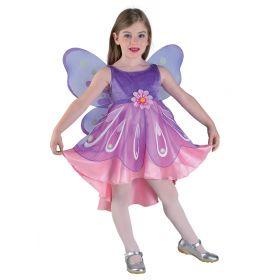 Αποκριάτικη Στολή Πεταλούδα Πριγκίπισσα
