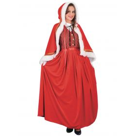 Women's Christmas Costumes