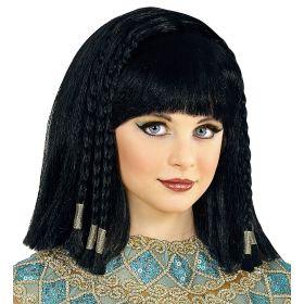 Halloween Child Wig Cleopatra