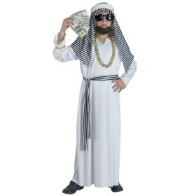 Arabs - Sultans Costumes