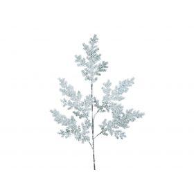 Χιονισμένο Διακοσμητικό Κλαδί 30 x 92(h)cm