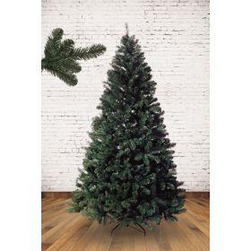 Χριστουγεννιάτικο Δέντρο Ταΰγετος 180cm