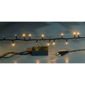 Χριστουγεννιάτικα Φωτάκια Gs Με Πρόγραμμα