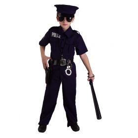 Προσφορές Σε Στολές Αστυνομικών