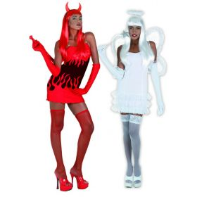 Double Sided Costumes