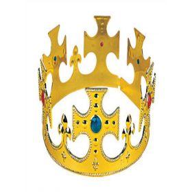 Αποκριάτικο Στέμα Βασιλιά