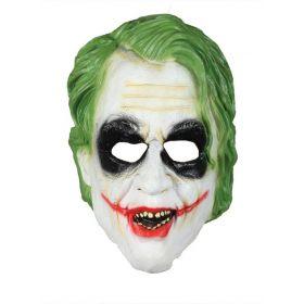 Λάτεξ Αποκριάτικη Μάσκα Joker