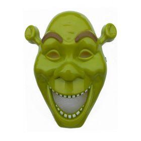 Πλαστική Αποκριάτικη Μάσκα Τερατάκι